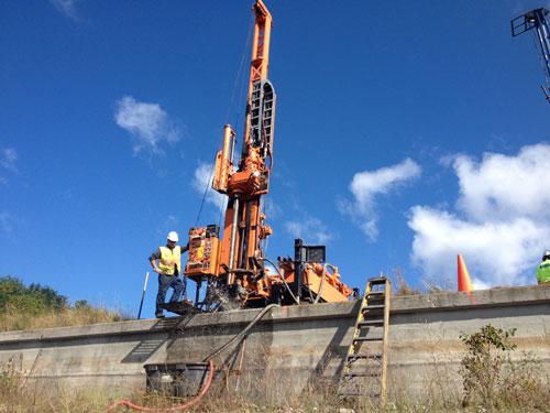 Pearson Drilling Company - Michigan - Lake City - Cadillac